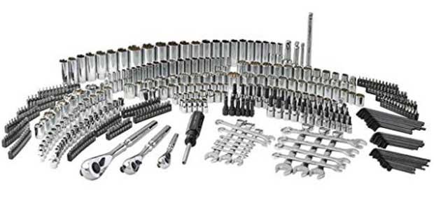 Craftsman-tool-set-complete