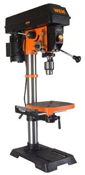 WEN 4214 12-Inch Variable Speed Drill Press,Orange