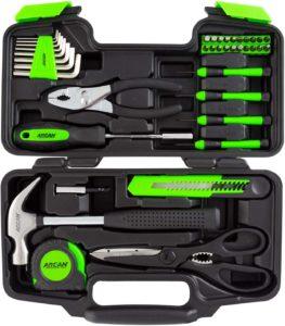 Arcan Repair Tool Kit (ATS39PC)