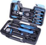 CARTMAN 39-Piece Tool Set