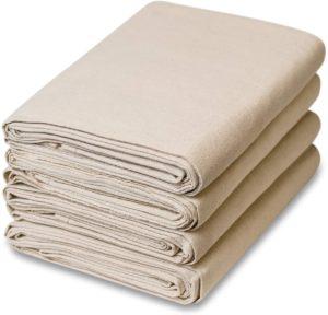 CCS Chicago Canvas & Supply Drop Cloth
