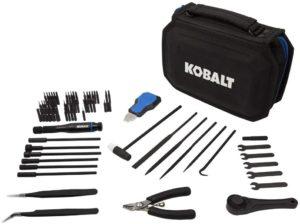 Kobalt 856840 73-Piece Tool Set