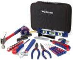 WORKPRO Home Repair Tool Set