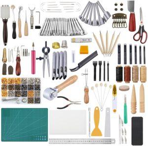 Dorhui Leather Crafting Tools