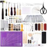 Mayboos Leathercraft Working Tool Kit