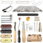 SIMPZIA Leather Tools