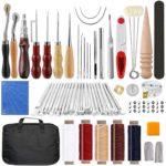 Snewvie Leather Working Tools Kit